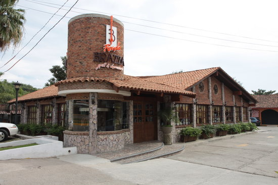 Ronda Brazza Grill & Churrascaria