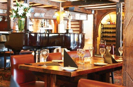 Bull Ring Restaurant