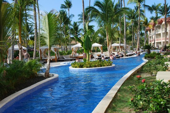 Hotel Majestic Colonial Punta Cana: beautiful pool