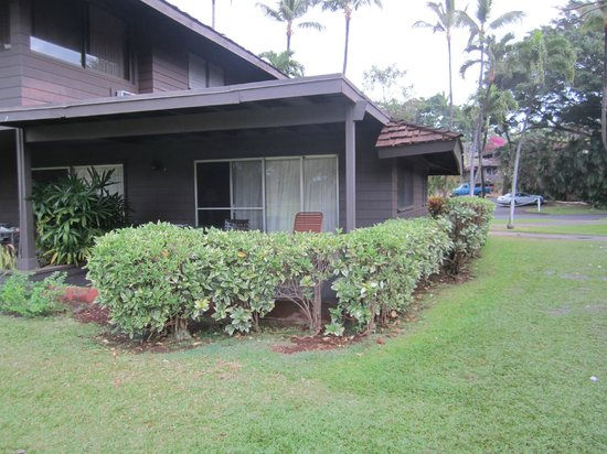 Royal Lahaina Resort: Cottage