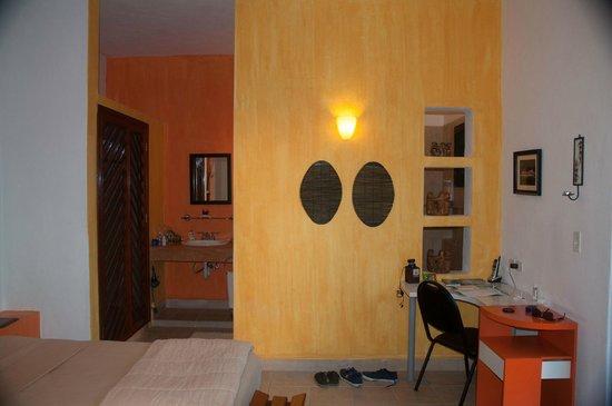 كاسيتا دي مايا بوتيك أوتيل: room