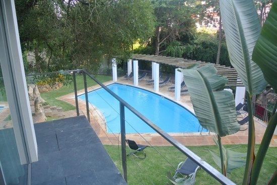 Casa Vela Guest House: Brasil Suite