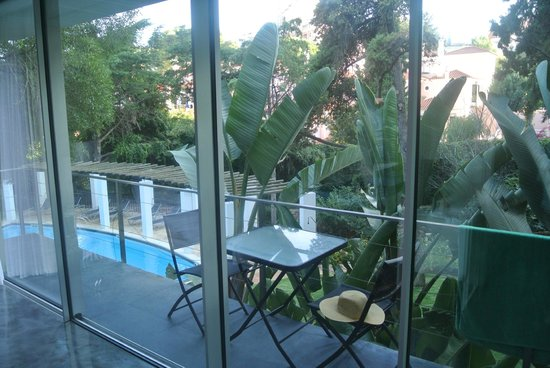 Casa Vela Guest House: Brazil Suite