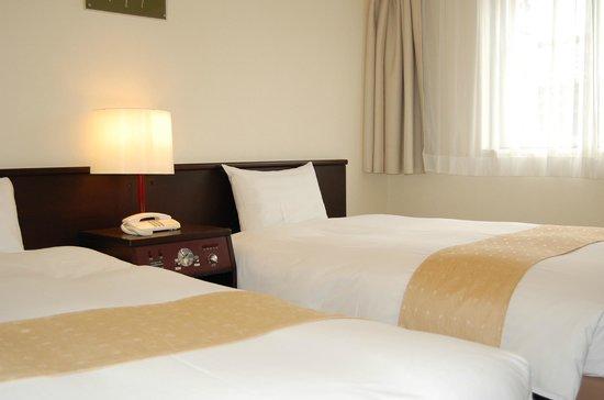 Smile Hotel Kumagaya