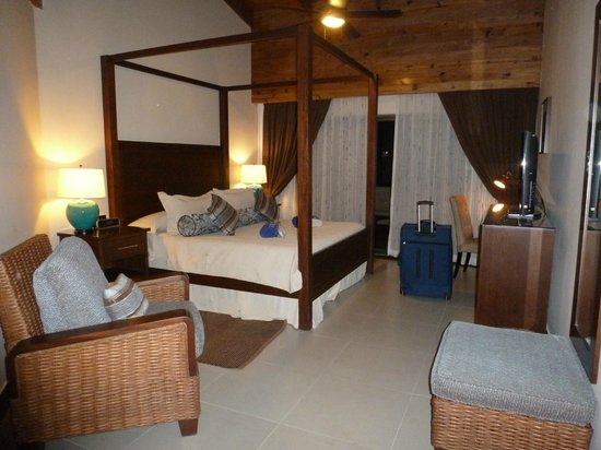 Occidental Grand Punta Cana: 2nd bedroom
