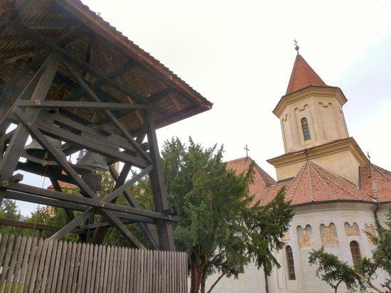 Sf. Nicolae (Saint Nicholas): Bell