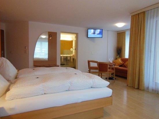 Hotel Alex: Super Suite