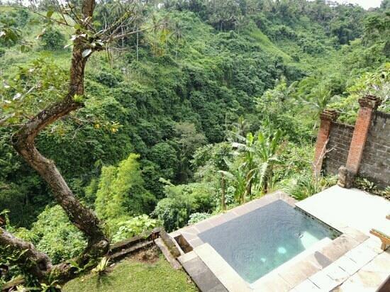 Natura Resort and Spa: villa 11