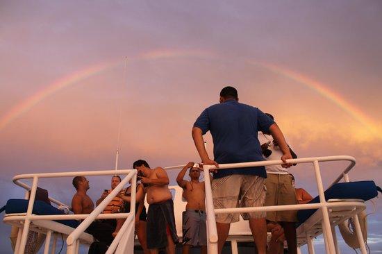 Playa Fantasia Costa Rica Day Tours: Sunset Costa Rica Tours