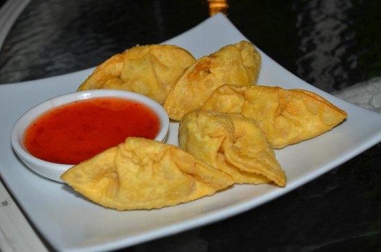 The Pool Bar: Appetizer