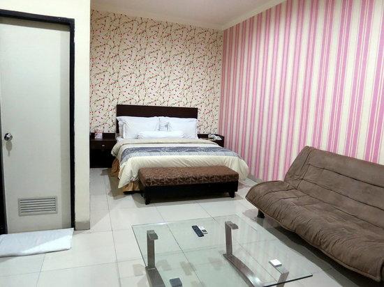 Vindhika Hotel: Vindhika Suite