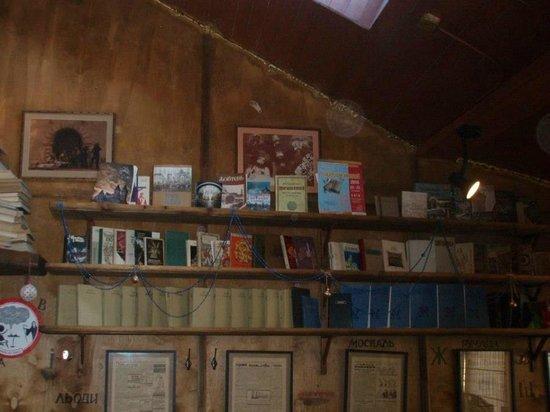 Dim Legend: The Books