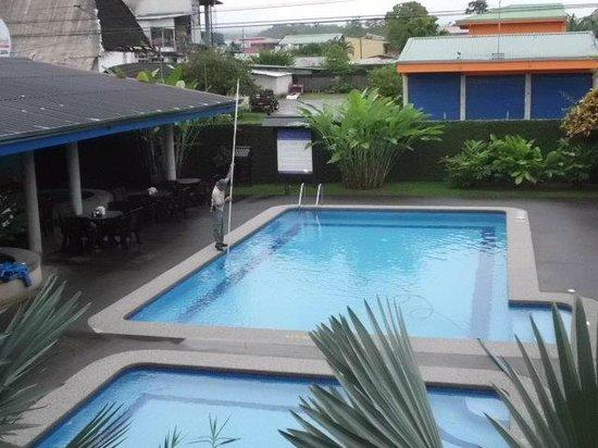 San Bosco Inn: Pool