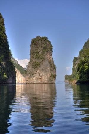John Gray's Sea Canoe: Phang Nga Bay