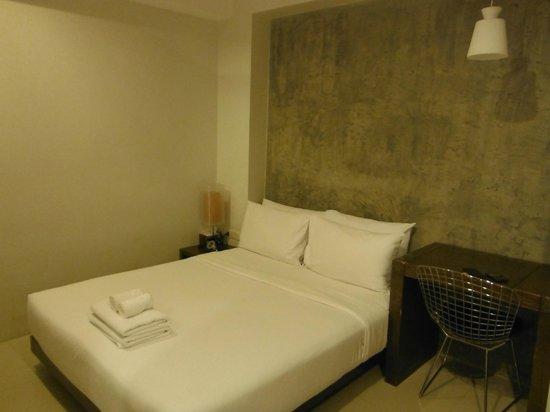 The Album Hotel: Habitacion