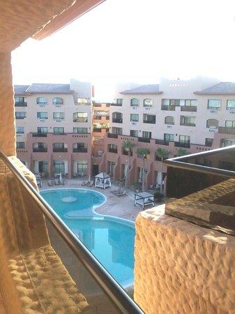 Penasco Del Sol Hotel: Pool