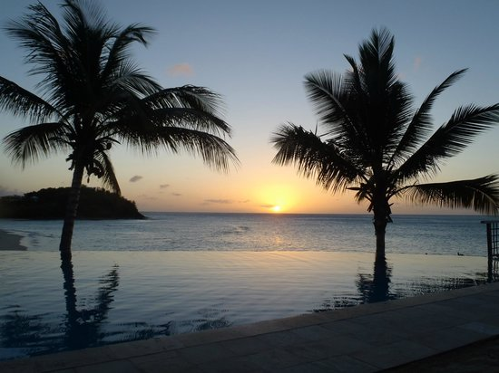 Cocobay Resort: Tranquility