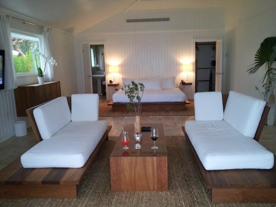 The Cove Eleuthera: Our Caribbean cove Suite