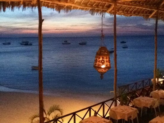 The Z Hotel Zanzibar: Wonderful Zanzibar