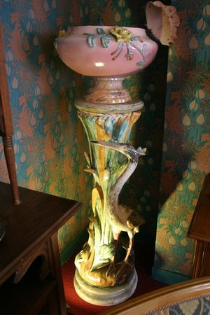 Musee Art Nouveau Collection 1900 - Maxim's: Ваза просто необычная