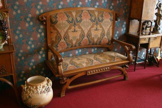 Musee Art Nouveau Collection 1900 - Maxim's: А какая шикарная вещь