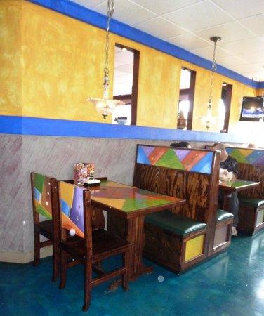 Las Chalupas: Creative designs!