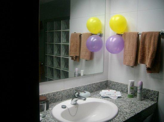 Hotel Riu Naiboa: Limpio, amplio