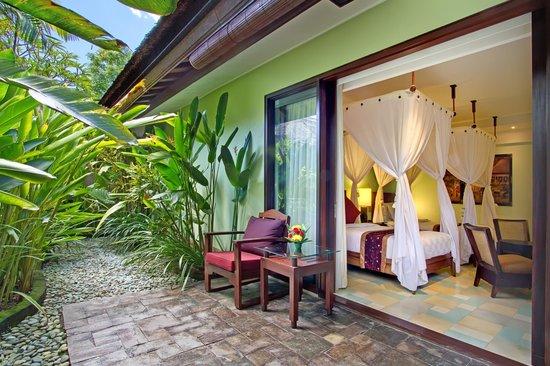 Rama Beach Resort And Villas Garden Villa