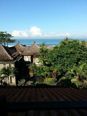 Grand Balisani Suites: view from room