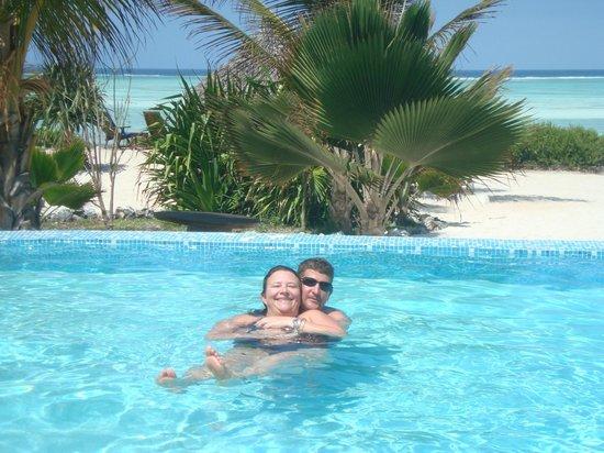 The Zanzibari: Relaxing