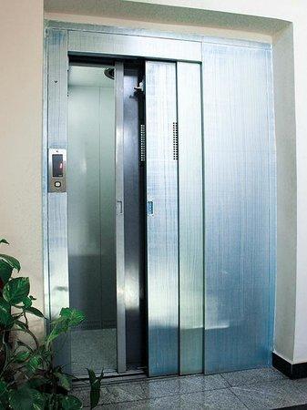 SABS Homestay: SABS ELEVATOR