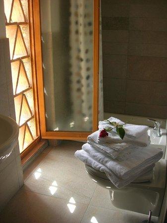 B&B Rosso del Chianti : Bathroom
