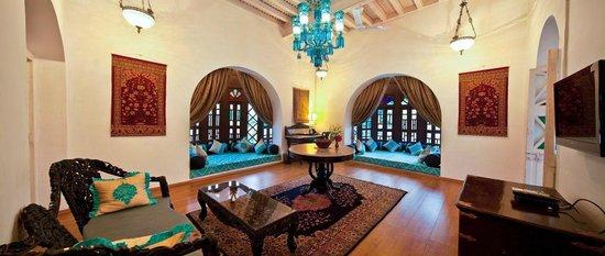 Divan's Bungalow : Siraj Khana- a lovely room!
