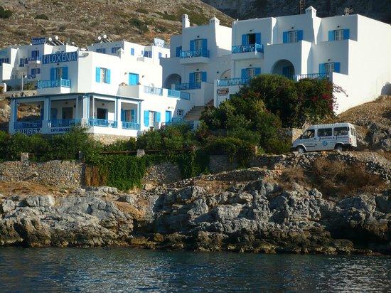 Photo of Filoxenia Hotel Amorgos