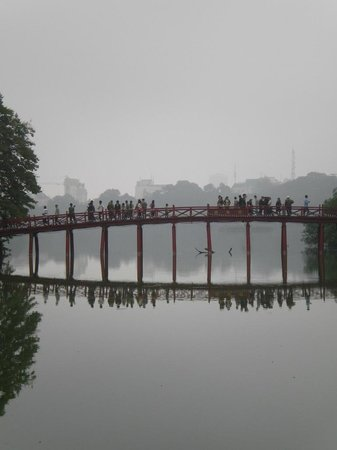 Quoc Hoa Hotel Hanoi: 2