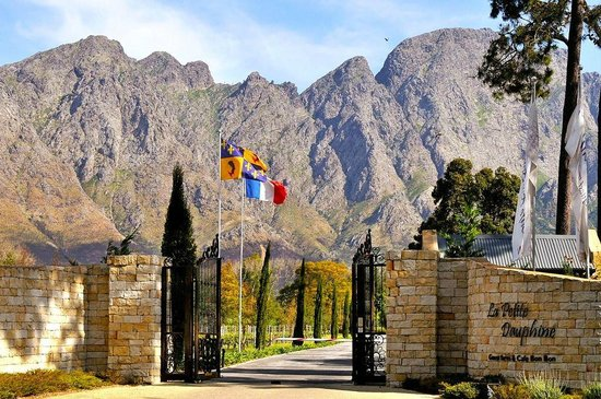Photo of La Petite Dauphine Franschhoek