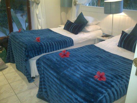 La Loggia B&B and Gateway Apartments : Suite 4 bedroom