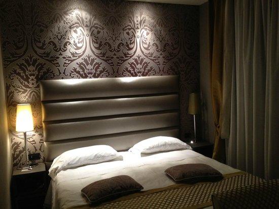 BEST WESTERN Hotel Mozart : camera