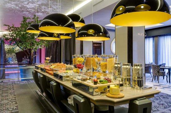 Faircity Quatermain Premier Boutique Hotel Restaurant