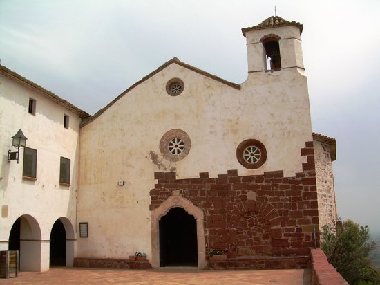Ermita Mare De Deu De La Roca
