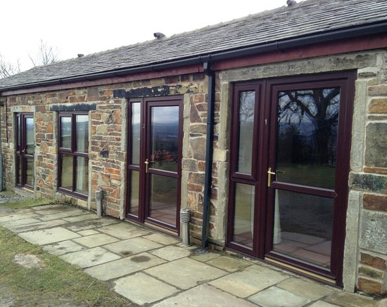 Fernhill Bed and Breakfast: Stables Rooms