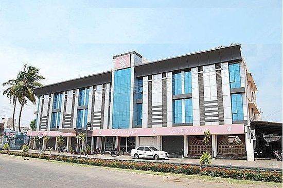 Sri Krishnan Residency: getlstd_property_photo