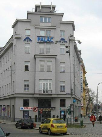 Hotel Palac: Hotel
