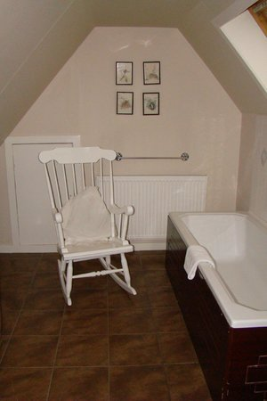 Aynetree Guest House: The bathroom