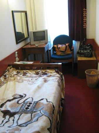 Royal Hotel: Habitacion Standard Individual