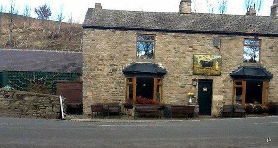 Black Bull Inn: Black Bull Frosterley