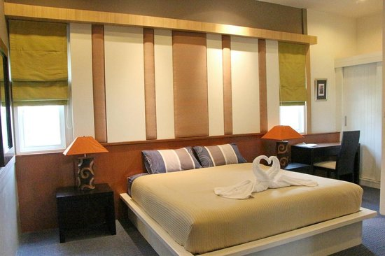 Baan WinRada: Bedroom