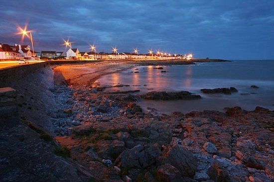 Foamedge Guesthouse: West Drive Porthcawl