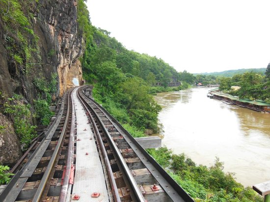 Good Times Travel - Day Tours: Death railway