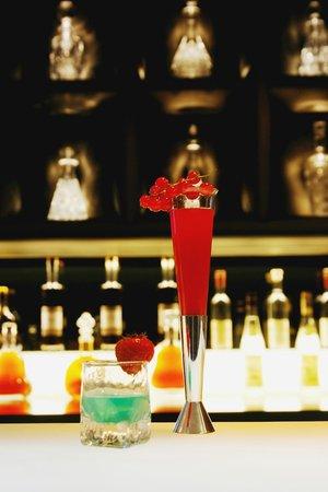 Sofitel Brussels Le Louise: Cocktail